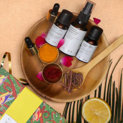 AYURVEDIC SELF-CARE